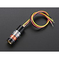 ADAFRUIT ADA1056 - TTL Laser Diode - 5mW 650nm Red - 5