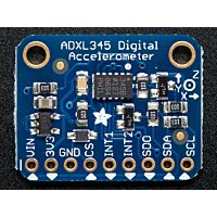 ADXL345 - Triple-Axis Accelerometer