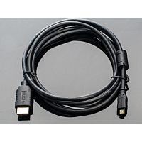 ADAFRUIT ADA1322 - Micro HDMI to HDMI Cable - 2 meter