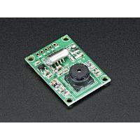 Miniature TTL Serial JPEG Camera wi