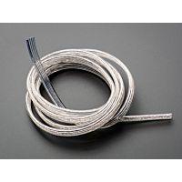 ADAFRUIT ADA1437 - Silicone Cicoil Wire Cable - 4-pin