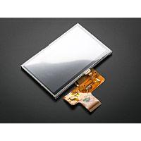 4.3 40-pin TFT Display - 480x272 wi