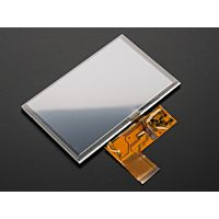 5.0 40-pin TFT Display - 800x480 wi