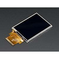 2.8 TFT Display with Resistive Touc