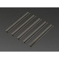 ADAFRUIT ADA2671 - 2mm Pitch 40-Pin Break-apart Male H