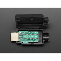 ADAFRUIT ADA3119 - HDMI Plug Breakout Board