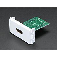 ADAFRUIT ADA3121 - Panel Mount HDMI Socket Breakout