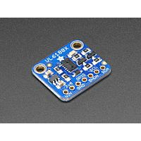 Adafruit VL6180X Time of Flight Dis