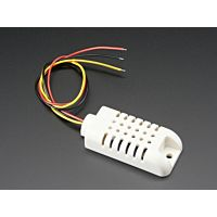 AM2302 (wired DHT22)  temperature-h