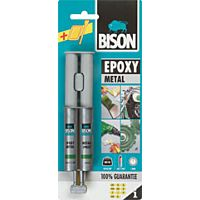BISON EPOXY METAL - METAL