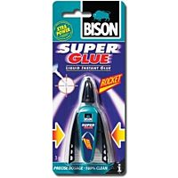 BISON SUPER GLUE R - LIQUID PUMP