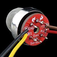 SparkFun Electronics BOB-08891 - Gas Sensor Breakout Board