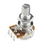 Rotary Potentiometer - 10k Ohm, Lin