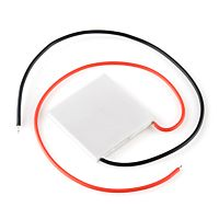 SparkFun Electronics COM-10080 - Thermoelectric Cooler - 40x40mm