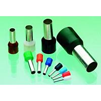 ELEMATIC 11031016 - TERMINAL BLOCK 2X2.50mm2 BLUE250pcs