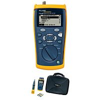 FLUKE NETWORKS CIQ-KIT - CableIQ Advanced IT Kit