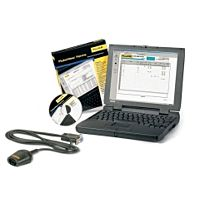 FLUKE FVF-SC2 - VIEW FORMS -SOFTWARE