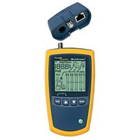 FLUKE NETWORKS MS2-100 - MicroScanner2 CABLE VERIFIER