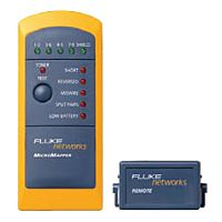 FLUKE NETWORKS MT-8200-49A - MICROMAPPER