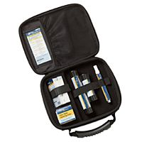 FLUKE NETWORKS NFC-KIT-CASE - Fiber Optic Cleaning Kit w case