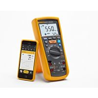 FLUKE 1587FC - INSULATION MULTIMETER CONNECT