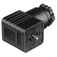 HIRSCHMANN GDM3011MU - VENTTIILILIITIN 3+PE PG11 6-9mm