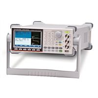 Function generator 2ch. 30MHz ARB.