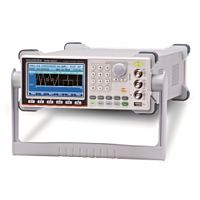 Function generator 2ch. 20MHz ARB.