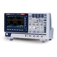 GW Instek GDS-1102B - Oskilloskooppi 100MHz,2 kan,1GSPS