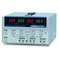 GW Instek GPS-3303 - Laboratorio 3 kan,0-30VDC,5VDC,0-3A
