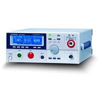 GW Instek GPT-9802 - SAFETY TESTER AC/DC 5/6 kV 200VA