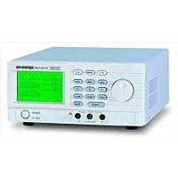 GW Instek PSP-405 - Ohjelmoitava DC teholähde 200W 5A
