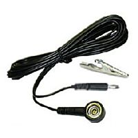 ITECO ITE 7804.883 - GROUNDING CORD 3.3m,10mm/BL+HL 1MO
