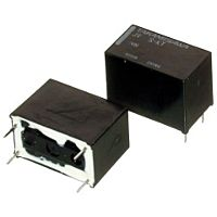 FUJITSU JS-24N-K - GENERAL PURPOSE RELAY SPDT1V 10A