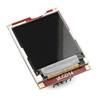 Serial Miniature LCD Module - 1.44