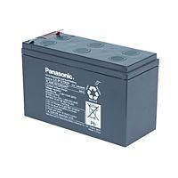 PANASONIC LC-P127R2P1 - LYIJYAKKU 12V 7,2Ah 10-12 VUOTTA