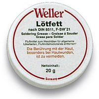 WELLER LF25 - SOLDER GREASE