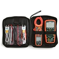 INDUSTRIAL DMM/ CLAMP METER KIT