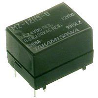 FUJITSU MZ-12HS - PK-RELAY 1V 1A 12VDC