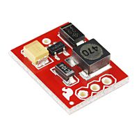 SparkFun 3.3V Step-Up Breakout - NC