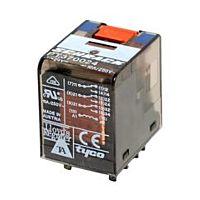 SCHRACK PT370024 - RELAY 3 C/O 10A 24VDC