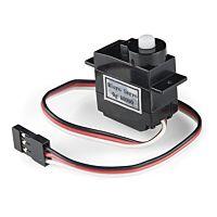 SparkFun Electronics ROB-09065 - Servo - Generic (Sub-Micro Size)