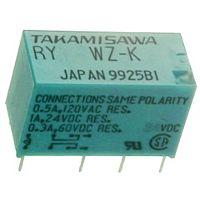 FUJITSU RY-5WZ-K - PK-RELAY 2V 1A 5VDC PESUN