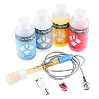 SparkFun Electronics SEN-10972 - pH Sensor Kit