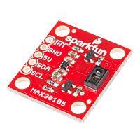 SparkFun Electronics SEN-14045 - Particle Sensor Breakout -
