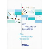 LED-PRODUCTS FOR PC-BOARDS