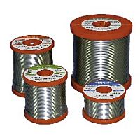 STANNOL 60-40-KR400-1.2 - SOLDER WIRE