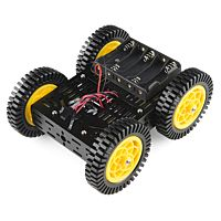 Multi-Chassis - 4WD Kit (ATV)