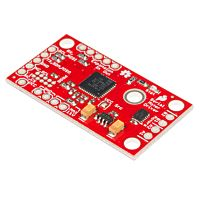 SparkFun Serial Controlled Motor Dr