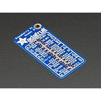 ADAFRUIT ADA2262 - GPIO Reference Card for Ra